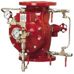 30-DE/HM Hydraulically Controlled Deluge Valve