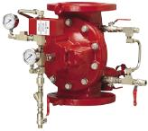 68-DE/HM Hydraulically Controlled Deluge Valve