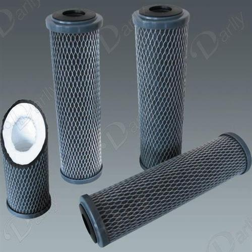 Carbon Cartridge Filter
