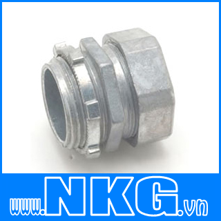 Zinc EMT Connector