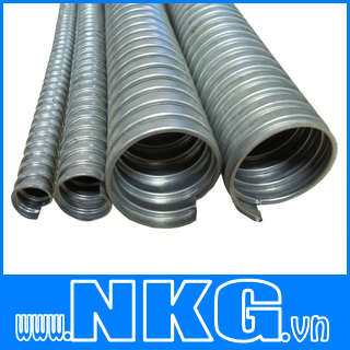 Galvanized Flex Tube