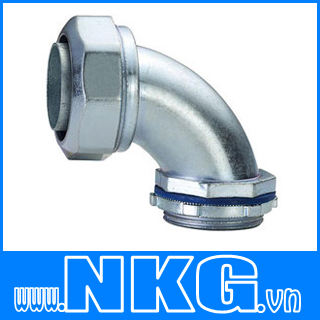 Liquid Tight Connector Angle