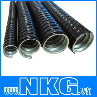 PVC Coated Flex Tube
